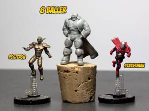 8baller Fig Gray