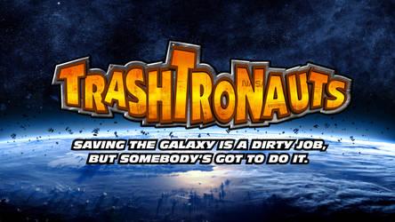 Trashtronauts Desktop 1