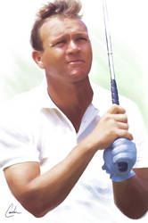 The Legendary Arnold Palmer