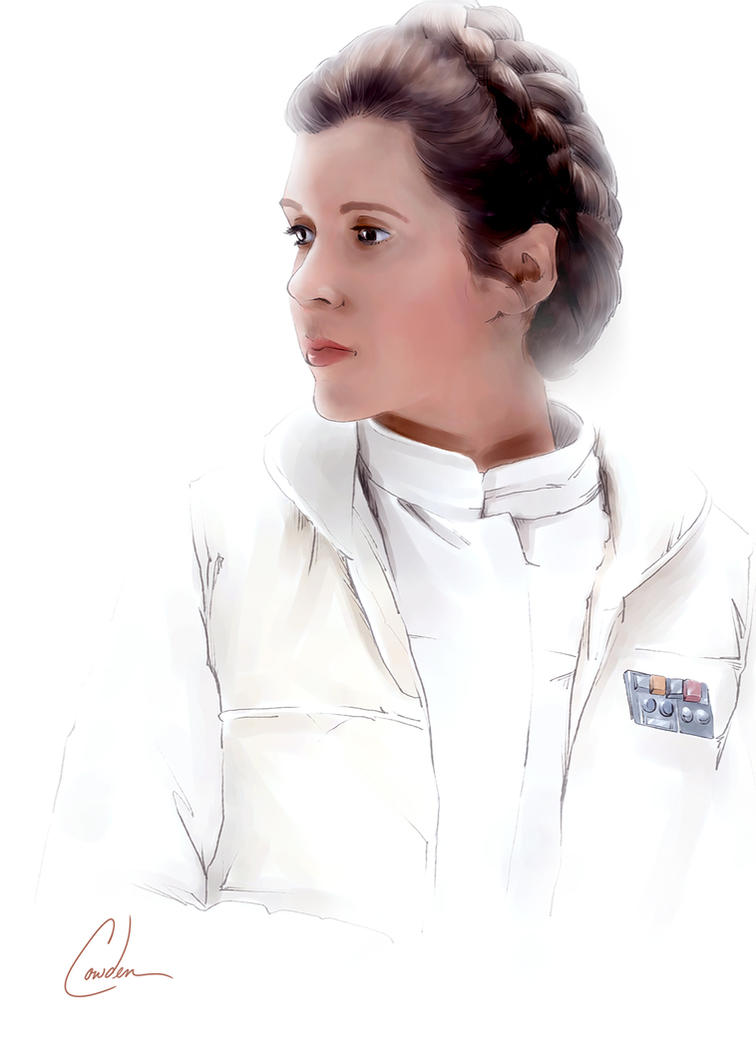 Leia by toddworld