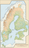 Carolus Regnum: A Victorious Sweden by ctrexrhino