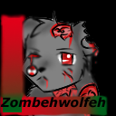 zombehwolfeh fam icon by Soranova