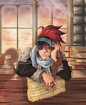 Happy Bday Lavi