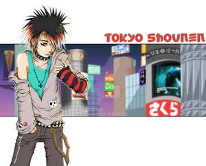 tokyo shounen