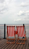 Deck Chairs - Stock