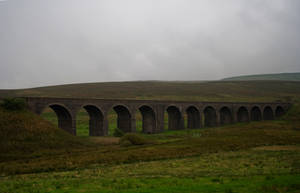Viaduct - Stock by Sassy-Stock