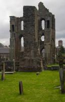 Scottish Church Ruins 2 -Stock by Sassy-Stock