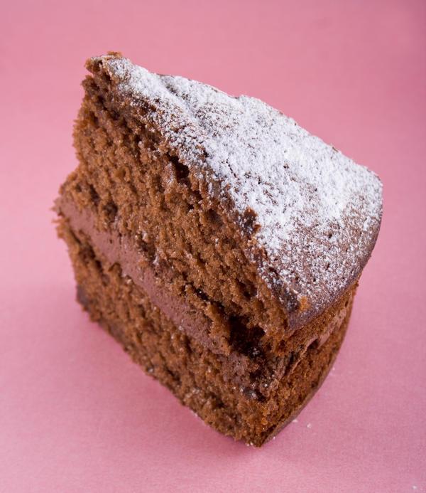 Cake 13 - Stock by Sassy-Stock