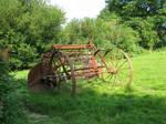 Farm Machinery stock