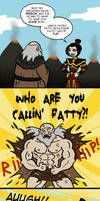 IROH CURES