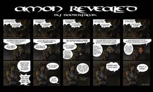 Amon Revealed (slight spoilers)