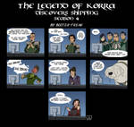 Avatar: LOK Discovers Shipping Season 4