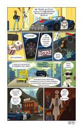 UNDERCOP pg 3 by Booter-Freak