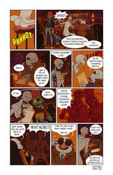 UNDERCOP pg 4 by Booter-Freak