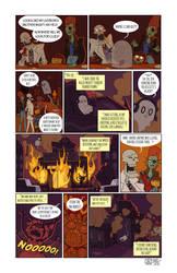 UNDERCOP pg 5 by Booter-Freak
