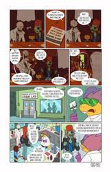 UNDERCOP pg 6 by Booter-Freak