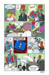UNDERCOP pg 7 by Booter-Freak