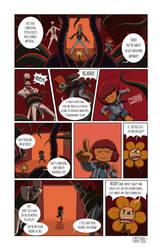 UNDERCOP pg 10 by Booter-Freak