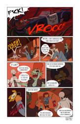 UNDERCOP pg 11 by Booter-Freak