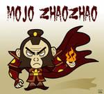 Mojo Zhaozhao