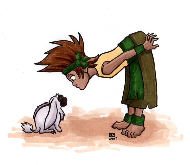 Avatar 2 Will Flop: Bumi, Meet Flopsie By Booter-Freak On DeviantART