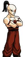 Dragon Ball Zuko