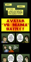 Avatar YO MAMA Battle
