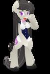 A Waistcoat is Good Too