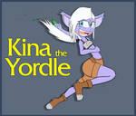Kina the Yordle Alchemist