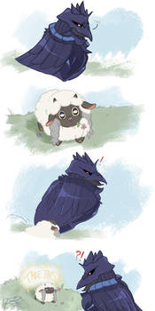 Wooloo's Gift pt. 2