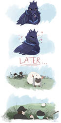 Wooloo's Gift pt. 3