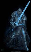 Ghost Martyr Paladin