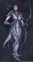 Elven Chieftain