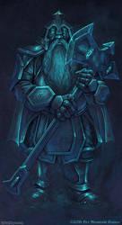 The Last Faithful Guard by SpiralMagus