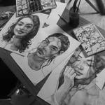 portrait practices