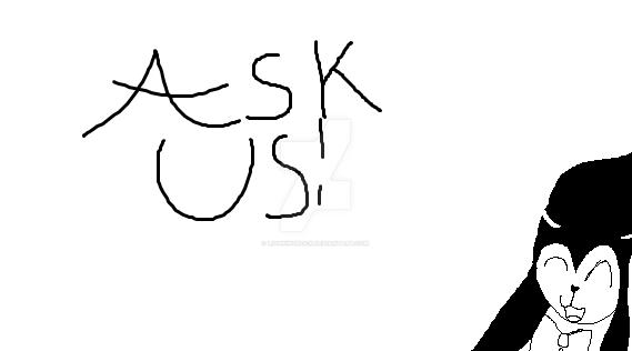 Ask Us! by lionkingrock