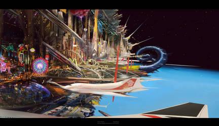 Space Vegas 4 by Alex-Brady-TAD