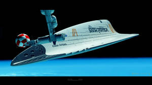 Space Ferry 5