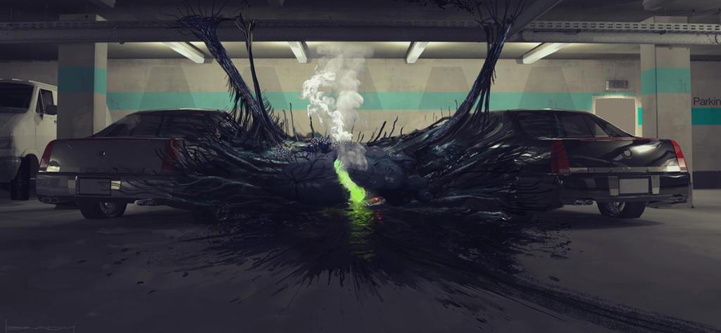 2 Limos by Alex-Brady-TAD