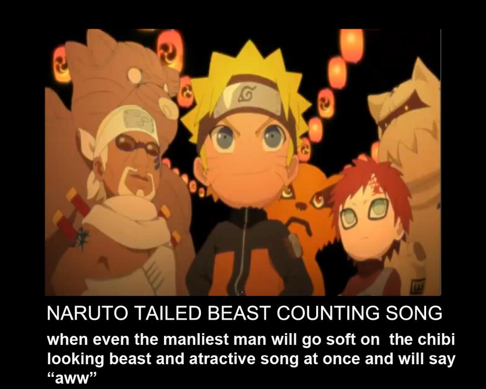 Naruto Motivational Poster by Veska3if