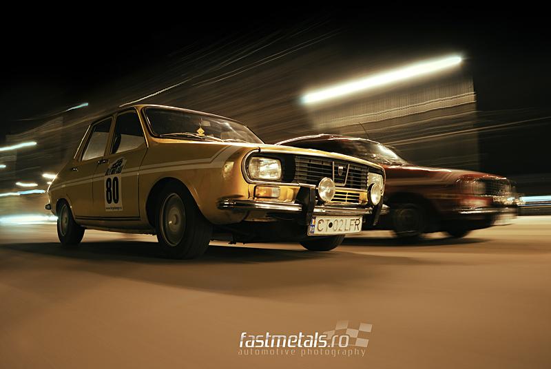 Old school racing by LKS1988