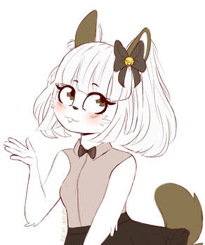 Conejita - [Furry Gift]