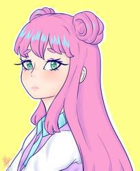 New original character - [Human]