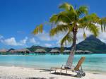 Bora Bora N.3 by EatBones