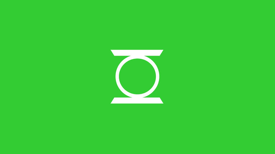 Green Lantern Logo Wallpaper Awesome Graphic Library