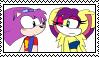 Tornoko stamp by MzSwift