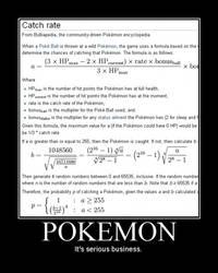 Serious Pokemon by maynard-704