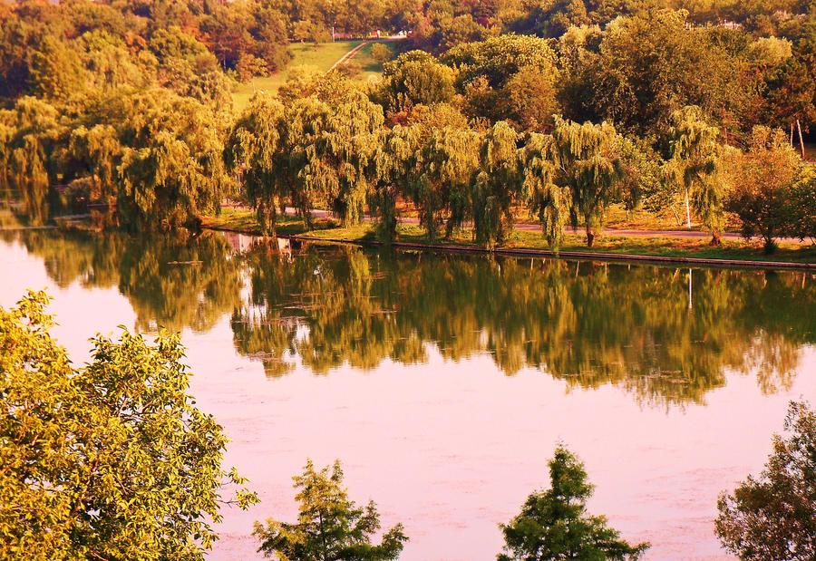 Hello September ! by VasiDgallery