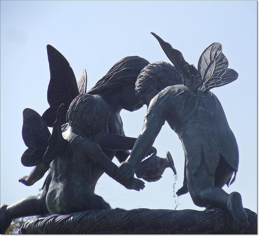 Angel by VasiDgallery