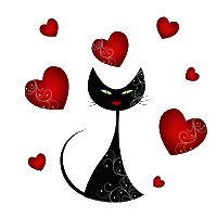 love cat 1 by VDragosPhotography